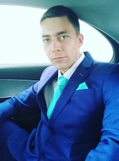 Aleksandr, 27, Russia, Tambov