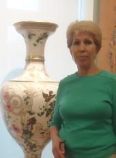 ZINAIDA, 64, Spain, Madrid