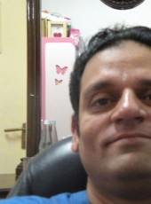 Yasir, 44, Russia, Moscow