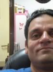 Yasir, 44  , Karachi