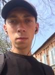 Aleksandr Blokhin, 22  , Bilopillya