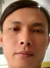 Huynhthanhloc, 33, Vietnam, Ho Chi Minh City