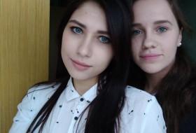Viktoriya, 21 - Miscellaneous
