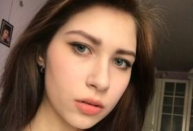 Viktoriya, 21 - Just Me