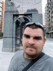 Evgeniy, 30, Ukraine, Mykolayiv