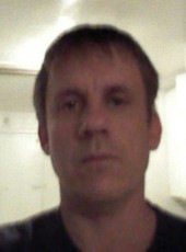 Chris, 46, United States of America, Merritt Island