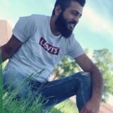 Mahmoud, 26  , Ertingen