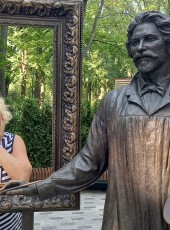 Galina , 70, Ukraine, Kharkiv