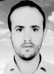 Ahmed, 29  , Sanaa