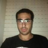 Pietro, 23  , Cinisi