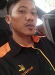 Yudy, 34, Yogyakarta