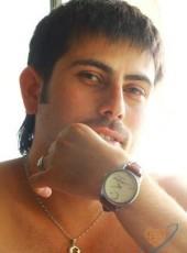 Erkan, 38, Russia, Moscow