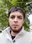 Ulugbek , 33  , Proletarskiy