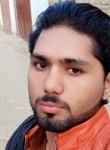 Muhammad Khaleel, 18, Lahore