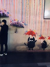 等爱, 26, China, Wuxi (Jiangsu Sheng)