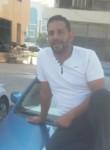 Saber, 40  , Abu Dhabi
