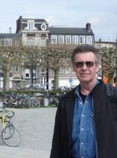 Leonid N, 50, Belgium, Brussels