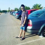 Mohamed, 20  , Segorbe