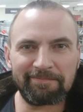 Aleksandr, 45, Russia, Zaokskiy