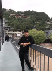 我想有个家, 37, China, Xining
