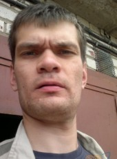 Mikhail, 39, Russia, Saint Petersburg