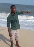 Manecas, 25  , Maputo