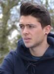 Jordan, 22  , Bois-d Arcy