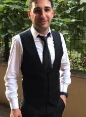 Ahmet, 28, Turkey, Istanbul