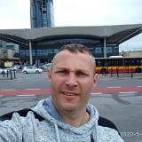 Andrzej, 43  , Olsztyn