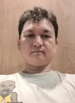 christopher, 41  , Pasig City