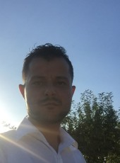 Ümit , 38, Turkey, Bozuyuk