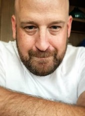 wilson, 45, United States of America, Dallas