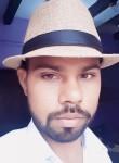 Yogesh, 23, New Delhi
