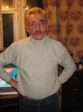 sasha, 66, Russia, Saint Petersburg