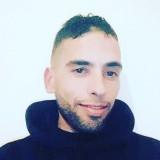 Abdelhak, 19  , Berga