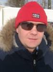 Andrey, 55, Saint Petersburg