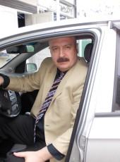 VLADIMIR, 52, Russia, Sochi
