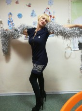 Lora, 54, Russia, Novosibirsk