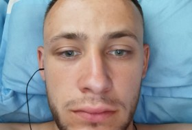 Gergely, 24 - Just Me