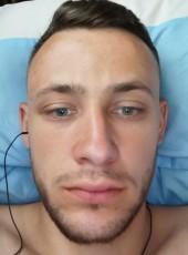 Gergely, 24, Hungary, Pecs