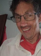 Markus Thomas, 45, Germany, Leverkusen