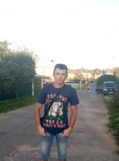 Aleksandr, 27, Belarus, Gomel