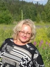 Vera, 58, Russia, Perm
