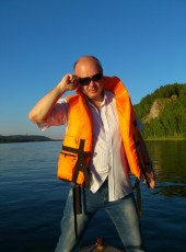Vitaliy, 55, Russia, Krasnoyarsk