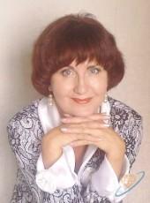 Natali, 61, Russia, Ufa