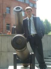 aleksey, 32, Russia, Khabarovsk