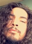 Brian Medina, 19  , Salt Lake City