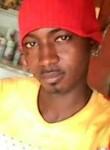 Diallo Mamadou, 24  , Mamanguape