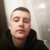Діма, 24  , Kopychyntsi