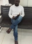 Owolade, 36  , Al Ain